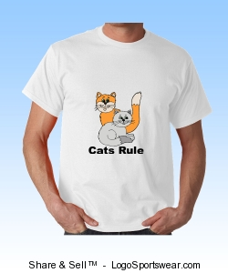 Cats Rule Design Zoom
